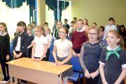 Музыкально-литературный час памяти  «Дети блокадного Ленинграда»
