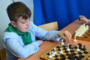 Шахматный турнир «Кубок РДШ»