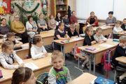Преемственность детского сада, школы - основа сотрудничества и партнёрства в подготовке будущих первоклассников